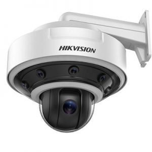 Kameros Hikvision PTZ DS-2DF8336IV-AEL