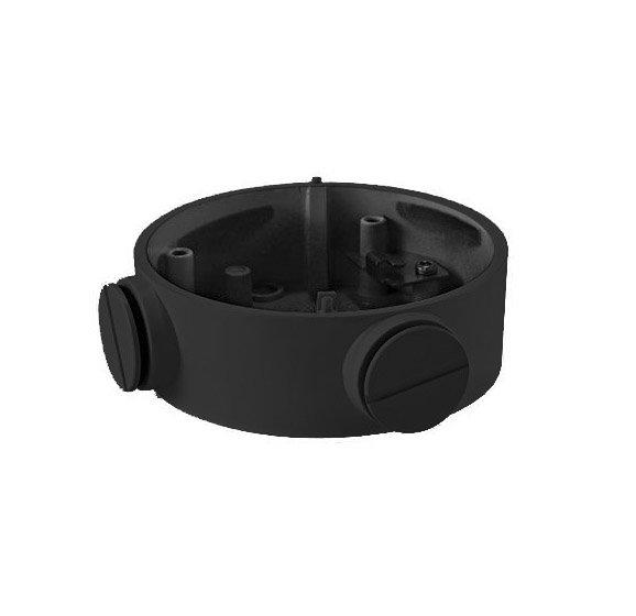 Kronšteinai Hikvision kameros laidų sujungimo dėžutė DS-1260ZJ (juoda)