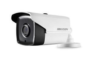 Kameros Hikvision bullet DS-2CD2T45FWD-I8 F2.8 (juoda)