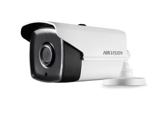 Kameros Hikvision bullet DS-2CE16C0T-IR5 F2.8