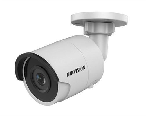 Kameros Hikvision bullet DS-2CD2055FWD-I F2.8