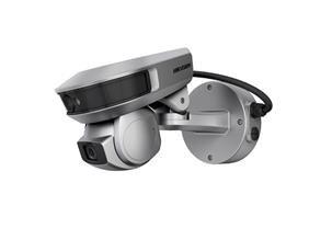 Kameros Hikvision PTZ iDS-2PT9122IX-D/S