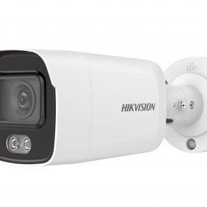 Kameros IP bullet kamera Hikvision DS-2CD2T46G1-4I F2.8