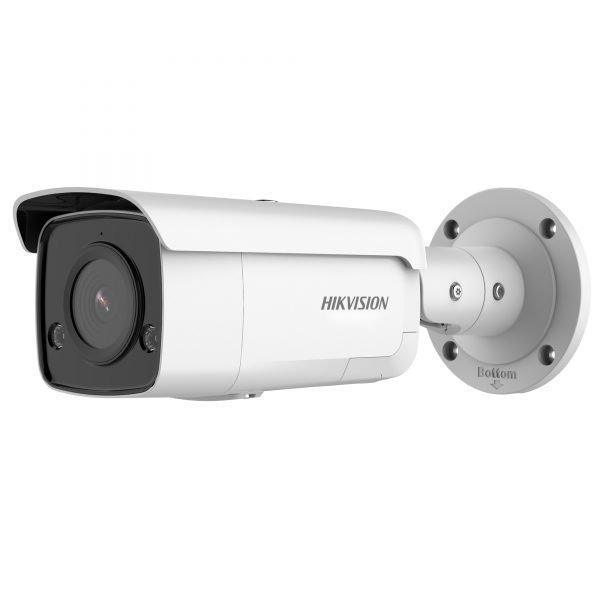 Kameros IP bullet kamera Hikvision DS-2CD2T46G2-4I F4