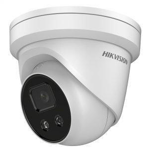 Kameros Hikvision dome DS-2CE56H0T-IT3F F2.8