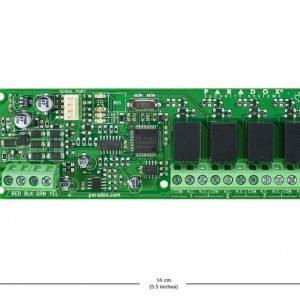 Išplėtimo moduliai Bevielio ryšio modulis WLM-600-433