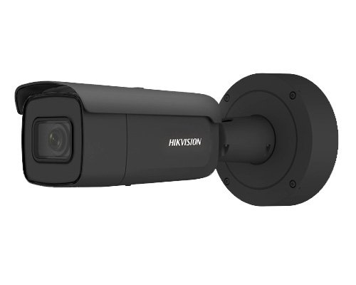 Kameros Hikvision DS-2CD2645FWD-IZS F2.8-12 (juoda)