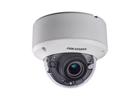 Kameros Turbo dome kamera Hikvision DS-2CE56D8T-VPIT3Z