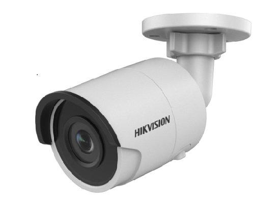 Kameros Hikvision DS-2CD2043G0-I F2.8