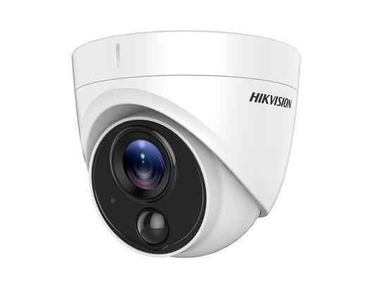 Kameros Hikvision DS-2CE71D8T-PIRL F2.8