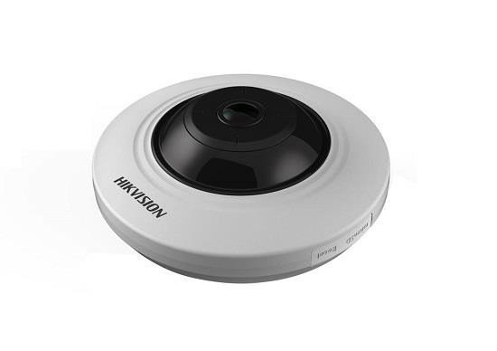 Kameros Hikvision fisheye DS-2CD2935FWD-IS