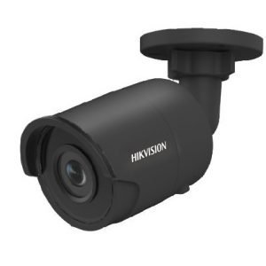 Kameros Hikvision DS-2CD2083G0-I F2.8 (juoda)