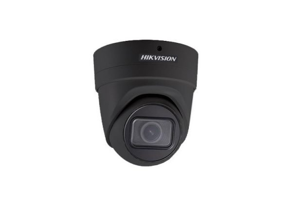Kameros Hikvision DS-2CD2H43G0-IZS (juoda)