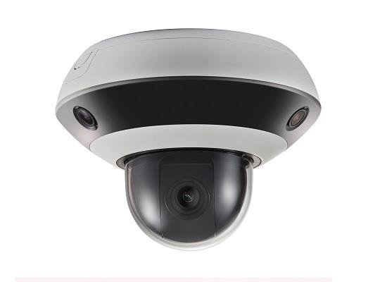 Kameros Hikvision PanoVu DS-2PT3326IZ-DE3