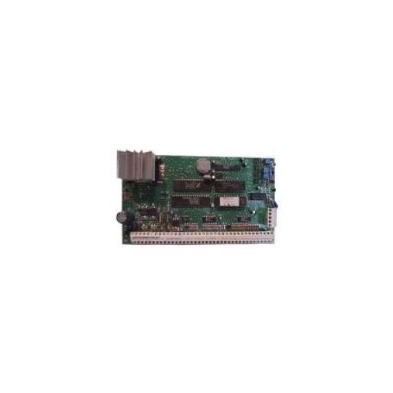 Centralės DSC MAXSYS centralė PC4020