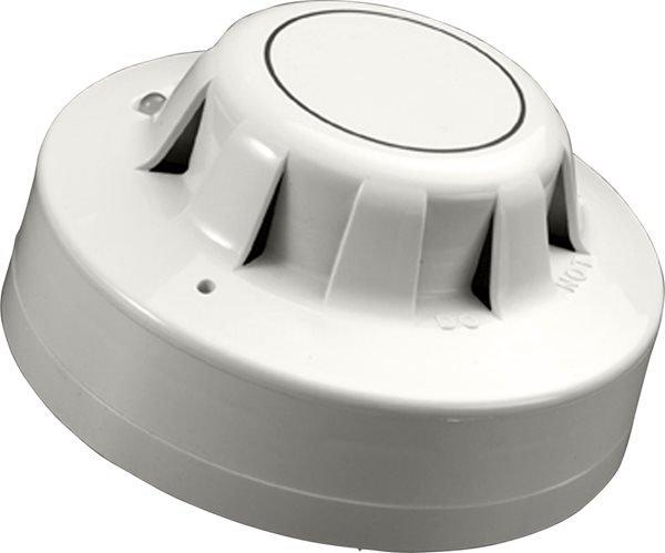 Dūmų jutikliai Series 65 Optinis dūmų jutiklis su LED indikacija