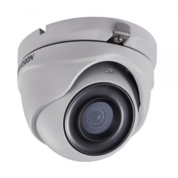 Kameros Turbo dome kamera Hikvision DS-2CE56D8T-ITMF F2.8