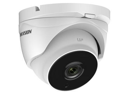 Kameros Hikvision dome DS-2CE56H1T-IT3Z