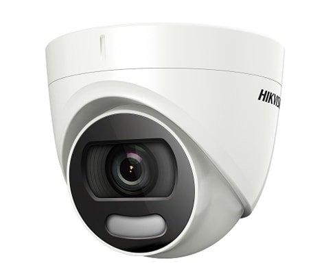 Kameros Hikvision dome DS-2CE72DFT-F F2.8