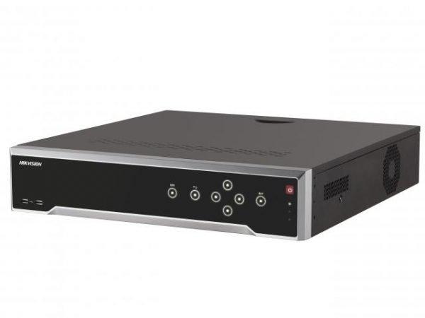 Įrašymo įrenginiai Hikvision NVR iDS-7716NXI-I4/8S