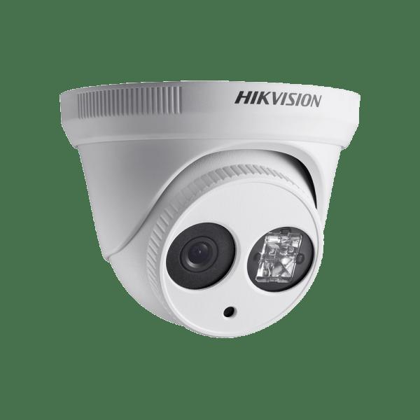 Kameros Hikvision dome DS-2CD2322WD-I F2.8