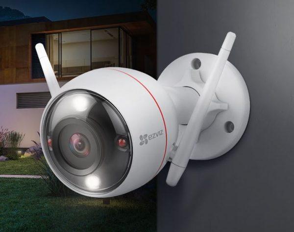 Kameros EZVIZ CS-CV310-A0-3C2WFRL F2.8