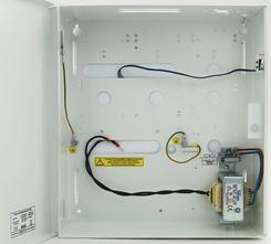 Korpusai Plastikinė dėžė su transformatoriumi SECOLINK CAS6