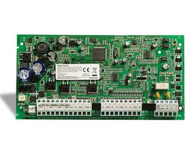 Centralės DSC PC1832