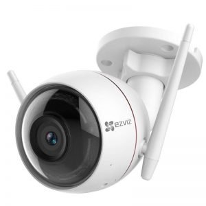 Kameros Hikvision fisheye DS-2CD6365G0-IVS