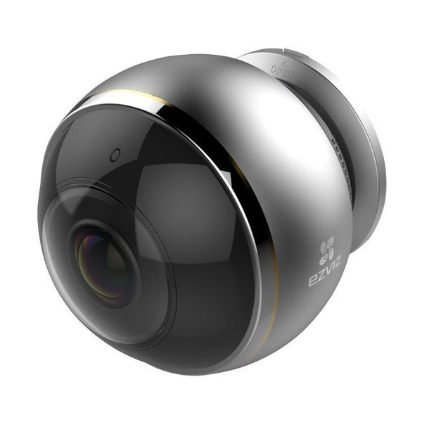Kameros EZVIZ Mini Pano CS-CV346-A0-7A3WFR