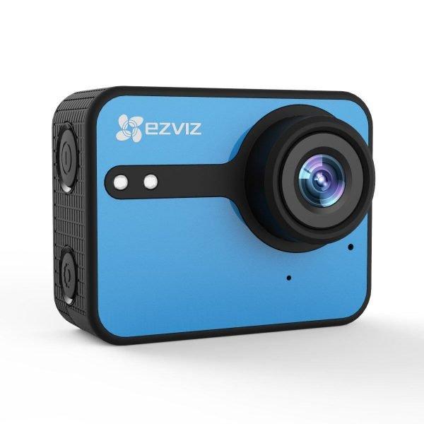 Kameros EZVIZ CS-SP206-B0-68WFBS (mėlyna)