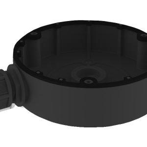 Kronšteinai Hikvision kronšteinas DS-1280ZJ-DM8 (juodas)
