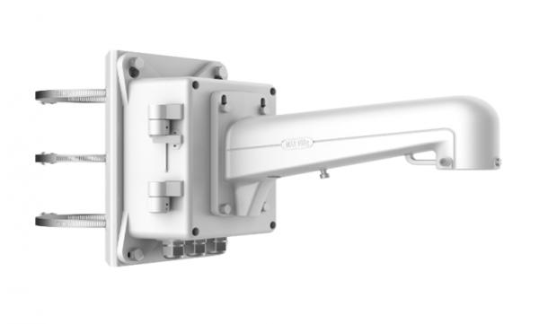 Kronšteinai Hikvision kronšteinas DS-1602ZJ-BOX-POLE