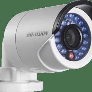 Kameros Hikvision bullet DS-2CD2022WD-I F6