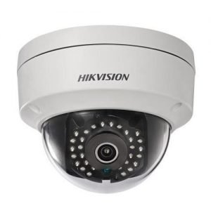 Kameros Hikvision dome DS-2CD2386G2-IU F2.8