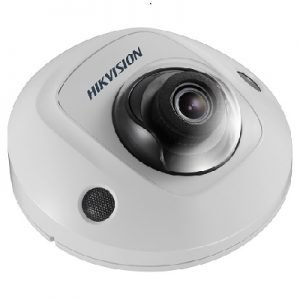 Kameros Turbo dome kamera Hikvision DS-2CE56D8T-IT3Z