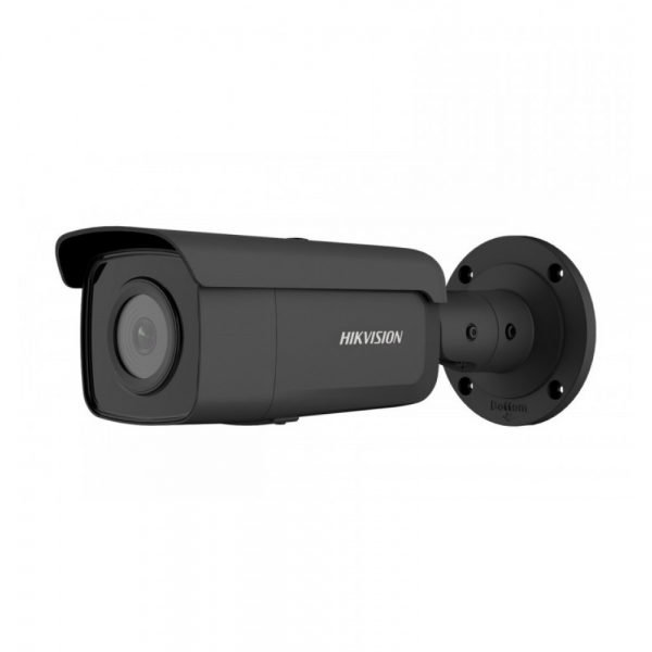 Kameros IP bullet kamera Hikvision DS-2CD2T46G2-4I F2.8 (JUODA)