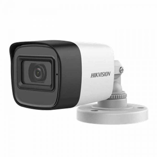 Kameros Hikvision bullet DS-2CE16H0T-ITPFS F2.8