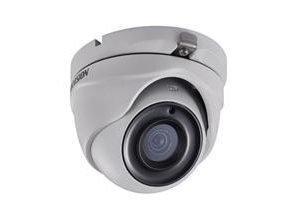 Kameros Turbo dome kamera Hikvision DS-2CE56D8T-IT3ZF
