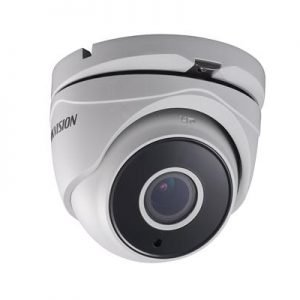 Kameros Hikvision dome DS-2CE56F7T-IT3Z