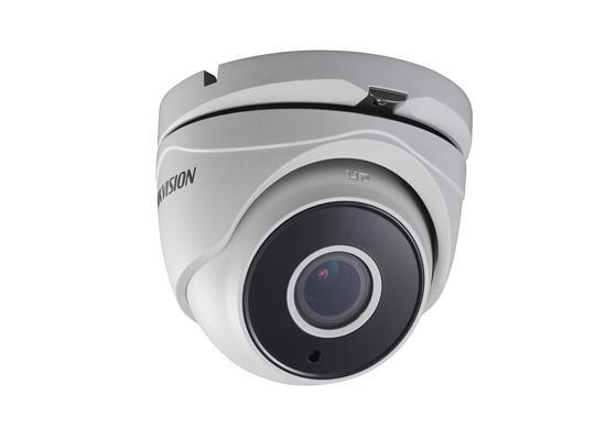 Kameros Hikvision dome DS-2CE56F7T-IT3Z