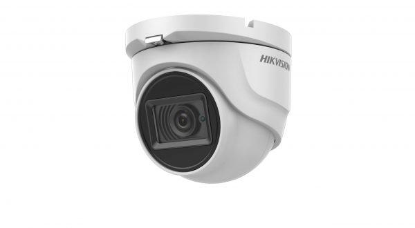 Kameros Hikvision dome DS-2CE76U1T-ITMF F2.8