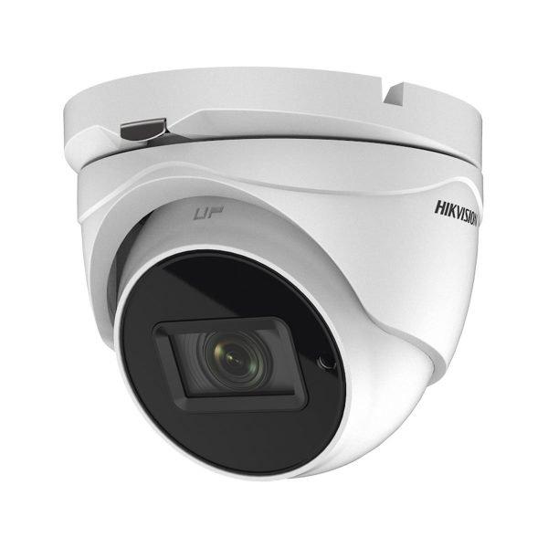 Kameros Hikvision dome DS-2CE79U1T-IT3ZF