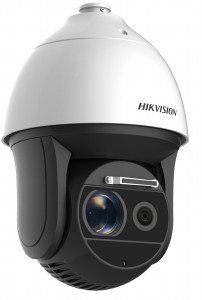 Kameros Hikvision PTZ DS-2DF8836I5X-AELW