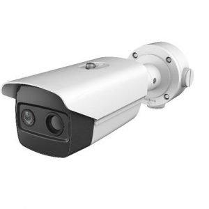 Kameros Hikvision bullet DS-2CD1043-I F2.8