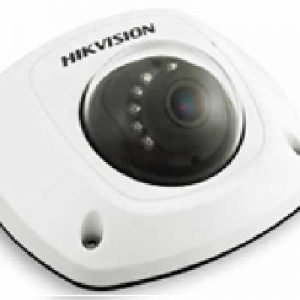 Kameros Hikvision dome DS-2CD2145FWD-I F4