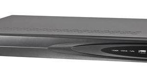 Įrašymo įrenginiai Hikvision NVR DS-7604NI-K1/4P