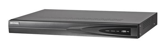 Įrašymo įrenginiai Hikvision NVR DS-7608NI-K1/8P