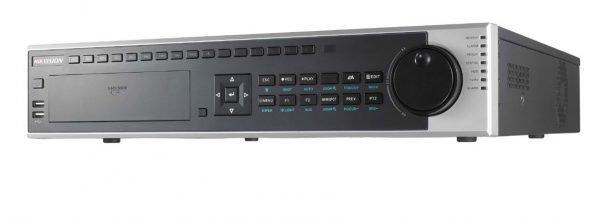 Įrašymo įrenginiai Hikvision NVR DS-8664NI-I8