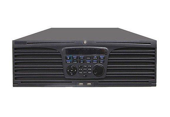 Įrašymo įrenginiai Hikvision NVR DS-9632NI-I16